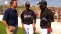 Leiter with Reyes, Ramirez