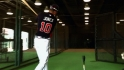 30/30 Braves: Chipper in cage