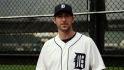 Verlander on recording 100 MPH