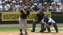 Parmelee's RBI triple