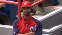 Gonzalez on Spring Training