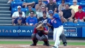 Tejada&#039;s solo blast