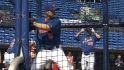 Wright takes BP