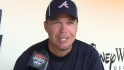 Chipper announces his retirement