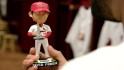 David Freese can't help but say yes to everyone thanks to a Voodoo spell.