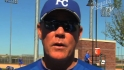 Yost on KC&#039;s attitude, youth