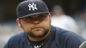 YES crew discusses Joba's injury