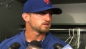 Collins, Niese on pitching