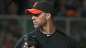 Bumgarner&#039;s solid start