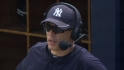 Girardi on Joba&#039;s ankle injury