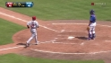 Molina's run-scoring double