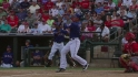 Hawpe&#039;s solo homer