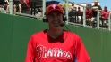 Utley gives health update