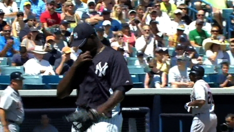 Clean session has Pineda set for rehab stint