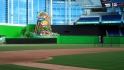Marlins on Marlins Park