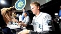Mariners meet Japanese fans