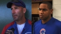 Sveum, Marmol on goals for 2012