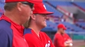 Storen chats with MLB Tonight