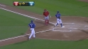 Hamilton&#039;s two-run double