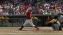 Thome&#039;s RBI double