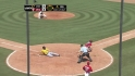 Fryer's RBI double