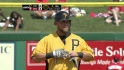 McGehee's RBI double