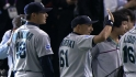 Kawasaki and Iwakuma introduced