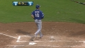 Beltre's RBI double