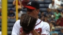 Braves: Tom Glavine, No. 47