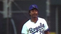 Royals: Frank White, No. 20