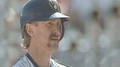 Brewers to honor Yount with pregame ceremony