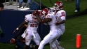 2012 Pinstripe Bowl review