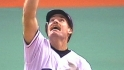 Rays: Wade Boggs, No. 12