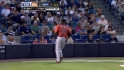 Andino's RBI groundout