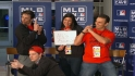 MLB Fan Cave IQ test