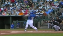 Gordon&#039;s two-run shot