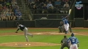Cain&#039;s RBI double