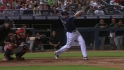 Hundley&#039;s RBI double