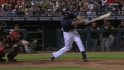 Blanks&#039; RBI single