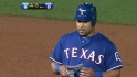 Torrealba's two-run double