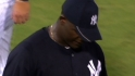 Pineda's tough start