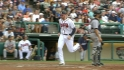 Uggla's RBI double