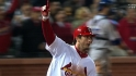 Freese&#039;s walk-off homer
