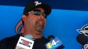 Guillen on revamped Marlins
