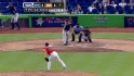 Chavez&#039;s RBI double