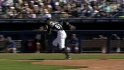 Kawasaki&#039;s RBI single