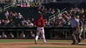 Janish's two-run double