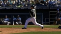 Mariners' six-run sixth