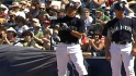 Kawasaki&#039;s three hits