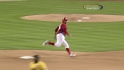Galvis' go-ahead triple